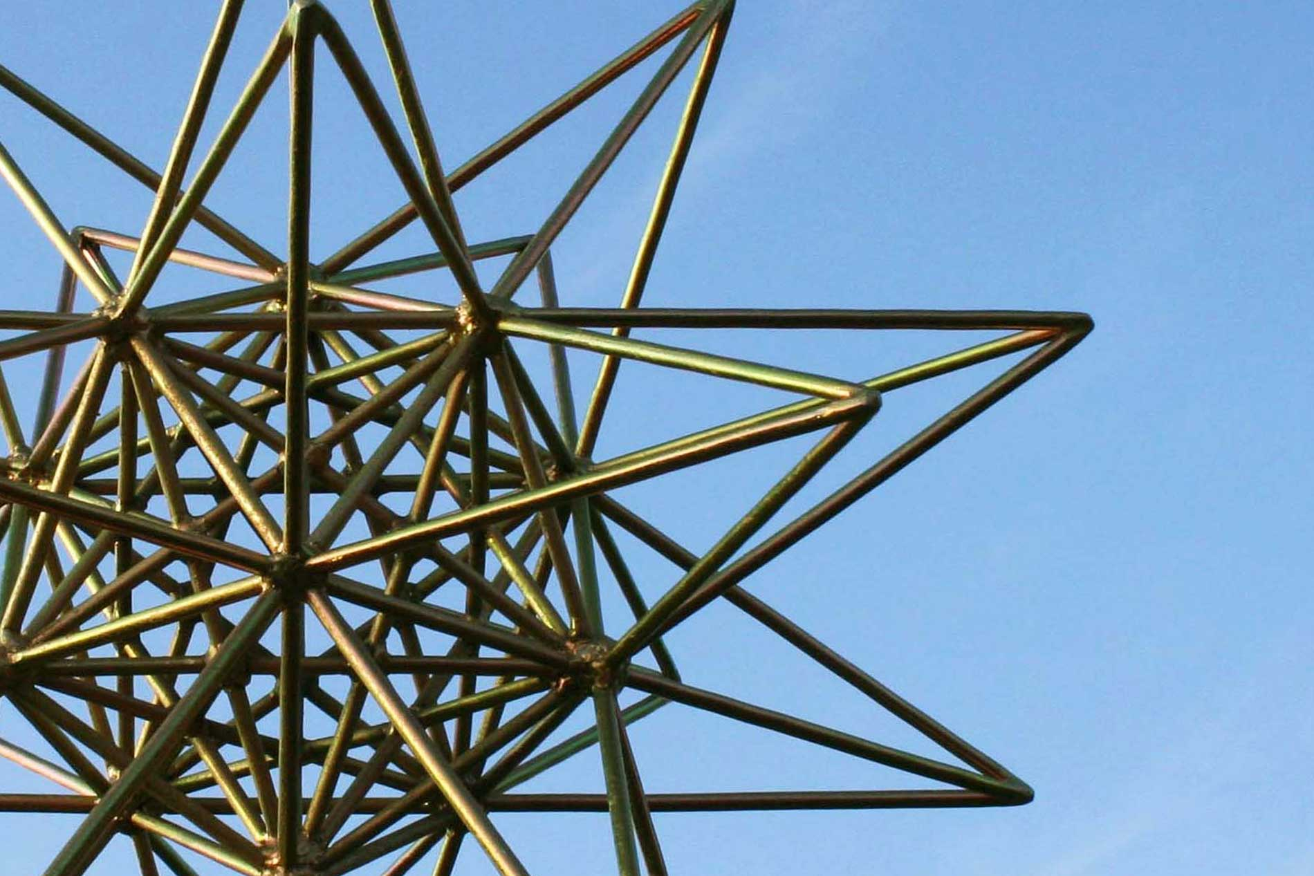 Geometry Sculpturee
